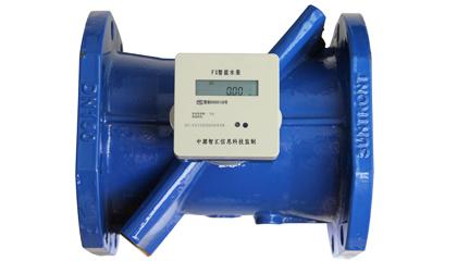 大口径超声波智能水表与用水控制器配套使用